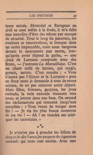 histoire, maquis,Jura, Ain,Oyonnax, Romans-Petit, maquisards,défilé du 11 novembre 1943