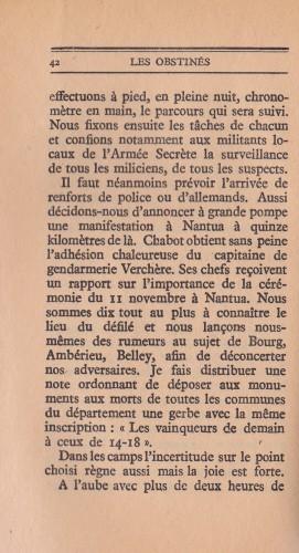 histoire, maquis,Jura, Ain,Oyonnax, Romans-Petit, maquisards,