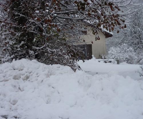 viry, jura, hiver, neige,
