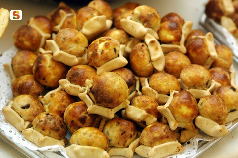 sardaigne,sarde,Pâques,pains,su coccoi,lazzaro,